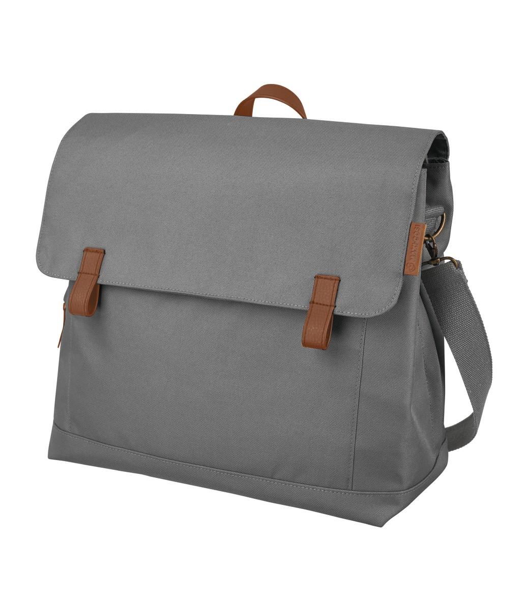 Image of Luiertas Maxi-Cosi Modern Bag Nomad Grey
