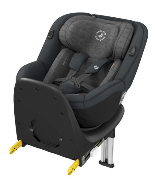 Draaibare autostoel