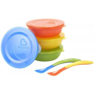 Munchkin 012106 Love-a-bowls