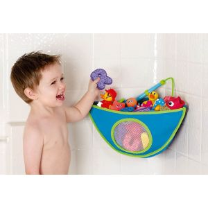 Corner Bath Organiser Munchkin