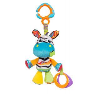 Hangspeeltje Playgro Zoë Zebra Munchimal