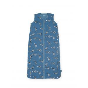 Slaapzak Zomer Jollein Giraffe Jeans Blue 110cm