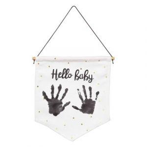 Baby Art | My Baby Flag