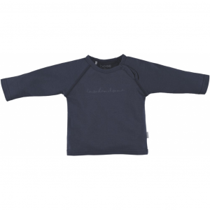Boys Shirt Bess l.s. Handsome Blue