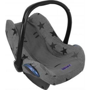 Dooky Seat Cover Maxi Cosi Grey/Grey Stars