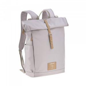 Luiertas Lässig Rolltop Backpack Grey