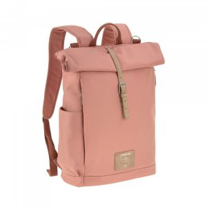 Luiertas Lässig Rolltop Backpack Cinnamon