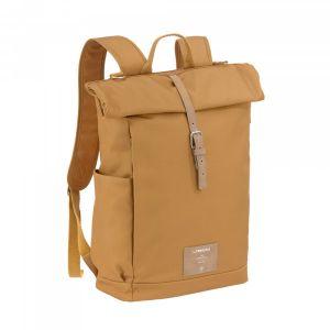 Luiertas Lässig Rolltop Backpack Curry