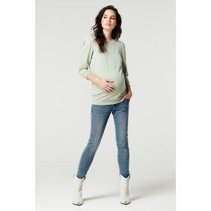 Jeans Supermom SUCFE21 Skinny Blue
