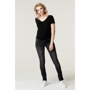 Jeans Supermom NOOS Skinny Washed Black