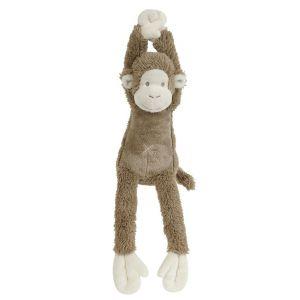 Knuffel Monkey Mickey Musical Clay