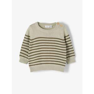 Trui Knit Name-it NACMA21 Desert Sage