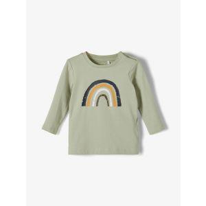 Shirt Name-it NACMA21 Desert Sage