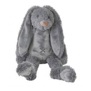 Rabbit Richie Deep Grey Tiny | 28 cm | Happy Horse