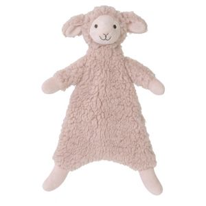 Lamb Lotus Knuffeldoekje   Happy Horse