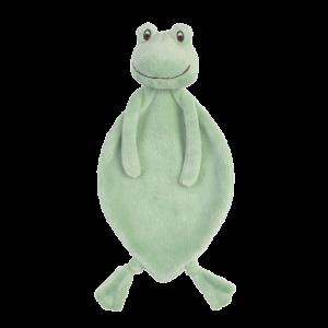 Knuffeldoekje Happy Horse Frog Flavio Tuttle