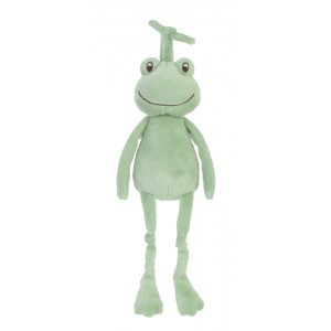 Knuffel Happy Horse Frog Flavio Musical
