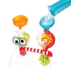 Badspeeltje Yookidoo Spin Sprinkle Water Lab