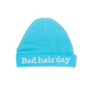 Muts Petit Villain Rol Bad Hair Day Aqua