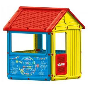 Speelhuis Dolu My First House 3012