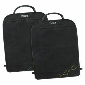 Brica 011061 Deluxe Kick Mats 2-pack