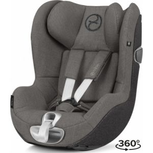 Autostoel Cybex Sirona Z I-Size Plus Grey/Mid Grey