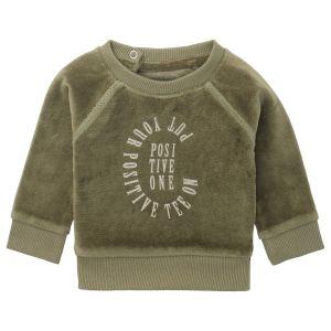 Sweater Noppies NOCAUG21 Rio Honde Deep Lichen Green