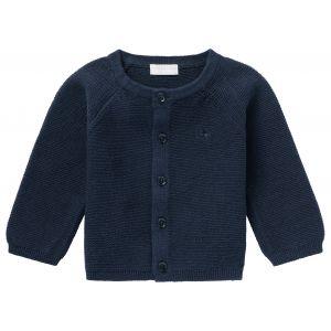 Vest Noppies NOOS Cardigan Knit Naga Navy