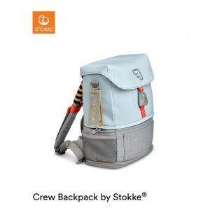 Rugzak Stokke® JetKids™ Crew Backpack Blue Sky