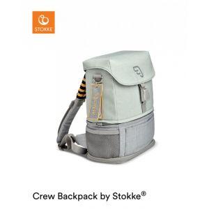 Rugzak Stokke® JetKids™ Crew Backpack Green Aurora