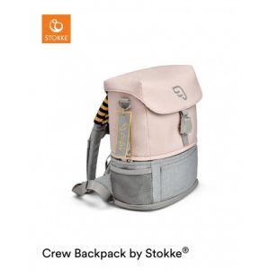Rugzak Stokke® JetKids™ Crew Backpack Pink Lemonade