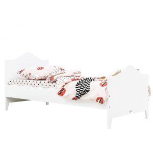 Bed Bopita Evi 90x200 Wit
