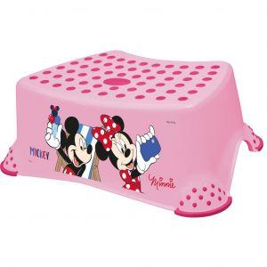 Opstapje A3 Keeeper Minni Mouse Roze 94900