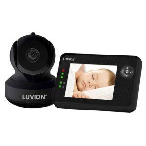 Babyfoon Luvion 88 Essential Set Limited Edition Black