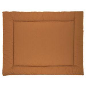 Boxkleed Meyco Uni Camel / 449007 Warm Sand