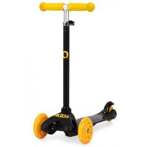 Step QKids Lumis Yellow