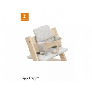 Stoelverkleiner Stokke Tripp Trapp Classic Stars Silver