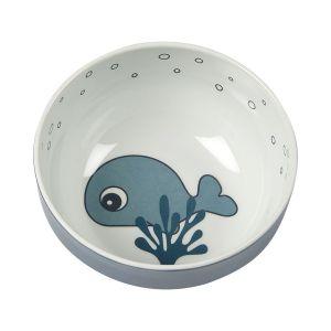 Kom Done by Deer Yummy Mini Sea Friends Blue