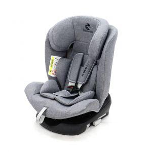 Autostoel Asalvo 0-1-2-3 Global Fix Grey