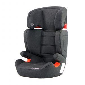 Autostoel Kinderkraft JuniorFix Isofix Black