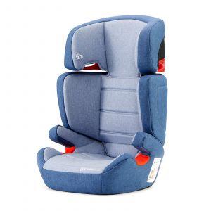 Autostoel Kinderkraft JuniorFix Isofix Navy