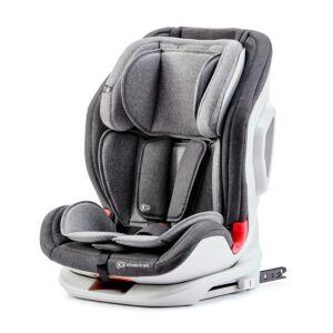 Autostoel Kinderkraft OneTo3 met Isofix Grey
