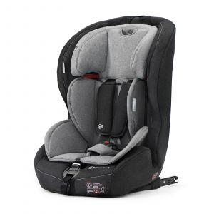 Autostoel Kinderkraft SafetyFix Isofix Black/Grey