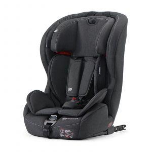 Autostoel Kinderkraft SafetyFix Isofix Black