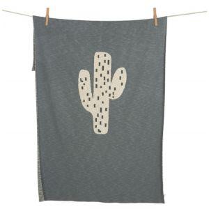 Ledikant deken - Quax - Cactus