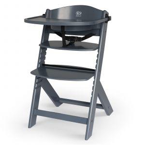 Kinderstoel Kinderkraft Enock 3-in-1 Grey