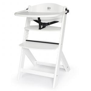 Kinderstoel Kinderkraft Enock 3-in-1 White