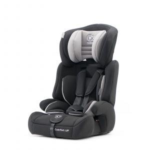 Autostoel Kinderkraft Comfort Up Black
