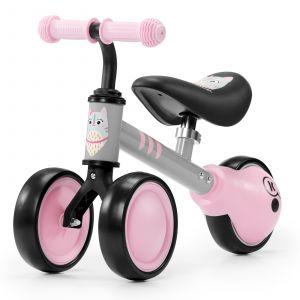 Loopfiets Kinderkraft Cutie Pink