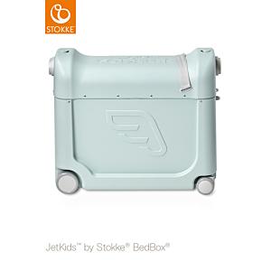 Stokke® Bedbox Jetkids Green Aurora